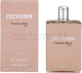 Chevignon Forever Mine for Women 100ml