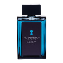 Antonio Banderas The Secret Night 100ml