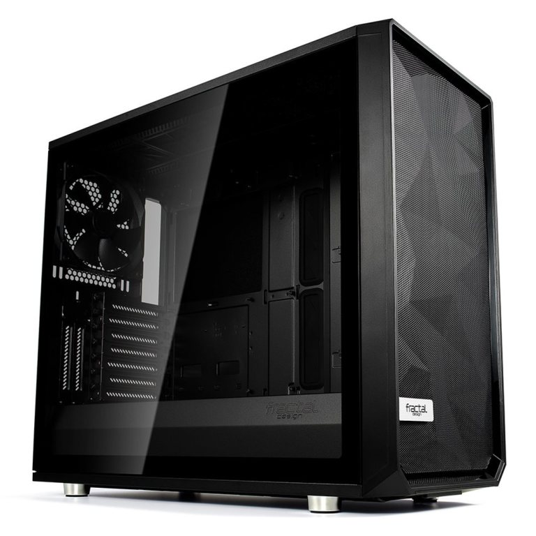 c36d3ef35 Fractal Design Meshify S2 od 141,40 € | Pricemania