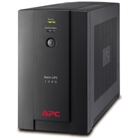 American Power Conversion Back-UPS 1400VA