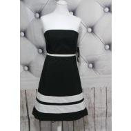 50c97438b553 Vera Mont Dámske spoločenské šaty čierne