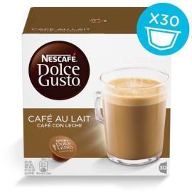 Nescafé Dolce Gusto Café Au Lait 30ks