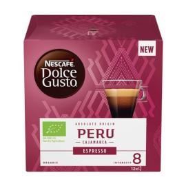 Nescafé Dolce Gusto Peru 12ks