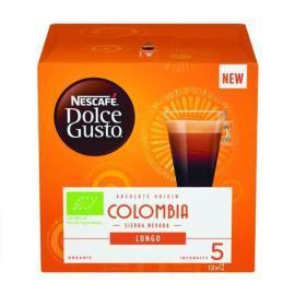Nescafé Dolce Gusto Colombia 12ks