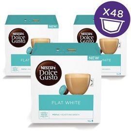 Nescafé Dolce Gusto Flat White 3x16ks
