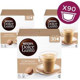 Nescafé Dolce Gusto Cortado Espresso Macchiato 3x30ks