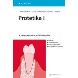 Protetika I. - 4. vydání