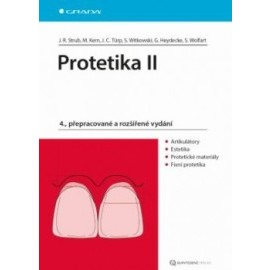 Protetika II 4. vydanie