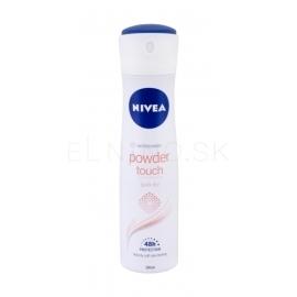 Nivea  Powder Touch 48h  150ml