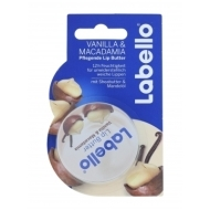 Labello  Lip Butter Vanilla & Macadamia  19ml