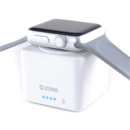 Zens Apple Watch Powerbank 1300mAh