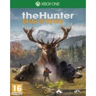 The Hunter: Call Of The Wild - 38,39 €, porovnanie