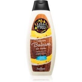 Farmona  Tutti Frutti Pineapple & Coconut výživné telové mlieko  425ml