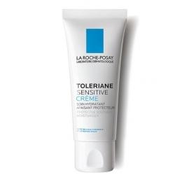 La Roche Posay  Toleriane Sensitive probiotický hydratačný krém pre zmiernenie citlivosti pleti  40g