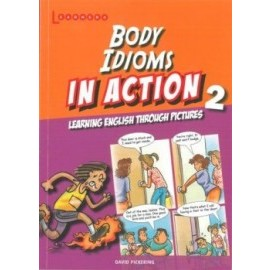 Body Idioms in Action 2