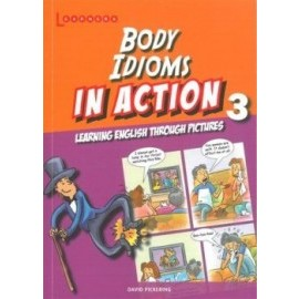 Body Idioms in Action 3