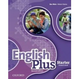 English Plus, 2nd Edition Starter - Student's Book