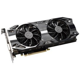 Evga GeForce RTX 2060 XC Ultra 6GB 06G-P4-2167-KR