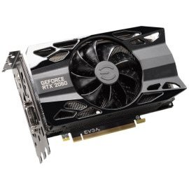 Evga GeForce RTX 2060 XC 6GB 06G-P4-2061-KR
