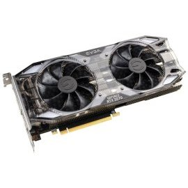 Evga GeForce RTX 2070 XC 8GB 08G-P4-2172-KR