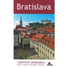 Bratislava - Turistický sprievodca