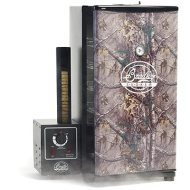 Bradley Smoker Original Realtree Camo XL Smoker (6-Rack)