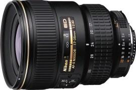 Nikon AF-S Nikkor 17-35mm f/2.8 IF-ED