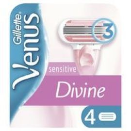 Gillette Venus Sensitive 4ks