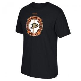 Reebok  Anaheim Ducks Slick Pass Tee