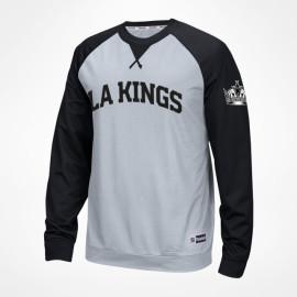Reebok  Los Angeles Kings Longsleeve Novelty Crew 2016