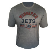 Levelwear  Winnipeg Jets Legend Tee