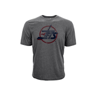 Levelwear  Winnipeg Jets Retro Tee