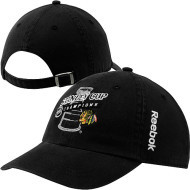 Reebok  NHL Chicago Blackhawks 2013 NHL Stanley Cup Champions Adjustable - cena, porovnanie