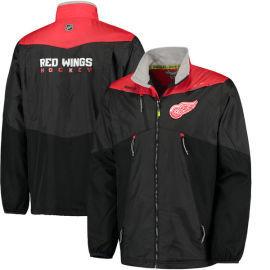 Reebok  Detroit Red Wings CI Rink Jacket
