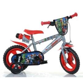Dino Bikes Avengers 2 412UL2