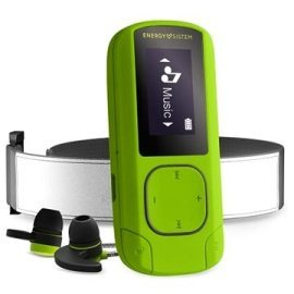 Energy Sistem MP3 Clip Bluetooth Sport 16GB
