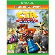 Crash Team Racing Nitro-Fueled (Nitros Oxide Edition)