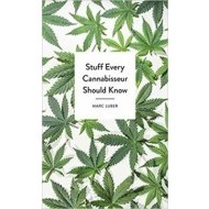 Stuff Every Canabissuer Should Know - 10,44 €, porovnanie