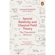 Special Relativity and Classical Field Theory - 9,47 €, porovnanie