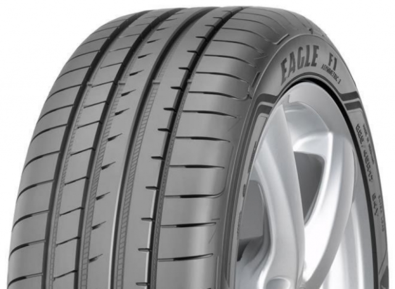Goodyear Eagle F1 Asymmetric 3 295/35 R20 105Y