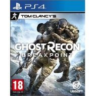 Tom Clancy's Ghost Recon: Breakpoint - 56,48 €, porovnanie