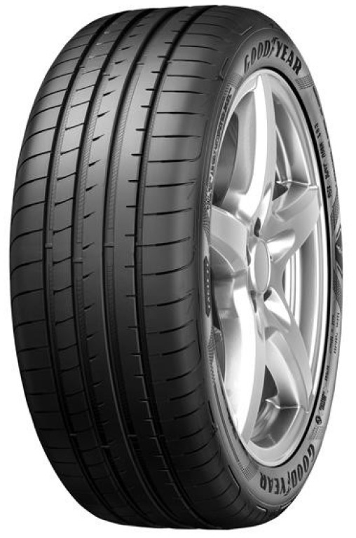 Goodyear Eagle F1 Asymmetric 5 255/45 R18 99Y