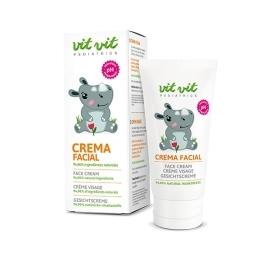 Diet Esthetic  Vit Vit Pediatrics Facial Cream  50ml