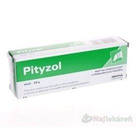 Zentiva Pityzol 30g
