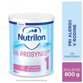 Nutricia Nutrilon 1 HA Prosyneo 800g