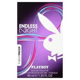 Playboy Endless Night 40ml
