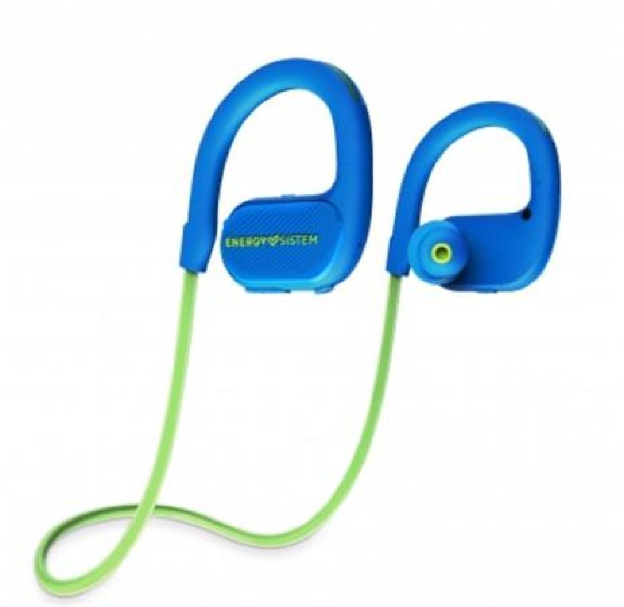 Energy Sistem Earphones BT Running 2