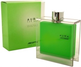 Jacomo Aura Men 75 ml