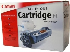 Canon Cartrige M
