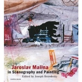Jaroslav Malina in Scenography and Painting